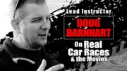 Doug on Real Car Chases & the Movies