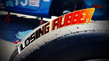 Losing Rubber