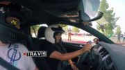 Ride with Ivette in AutoCross Las Vegas
