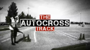 Do You Know How to Navigate this Autocross Track?